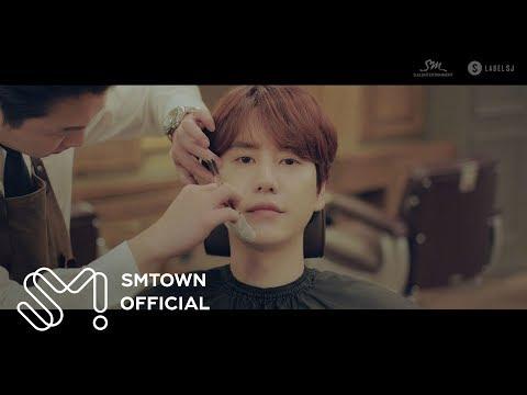 KYUHYUN 규현 '블라블라 (Blah Blah)' MV Teaser