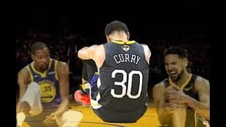 NBA 2015-2019 Injuries That Could've Changed the Outcome of the Finals