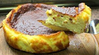 La tarta de queso casera mas facil y rica del mundo ¡COMPRUEBALO! English subtitles