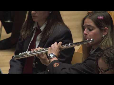 El Coloso, Sinfonía núm. 4 SOCIEDAD PROTECTORA MUSICAL LA LIRA DE ALFARP