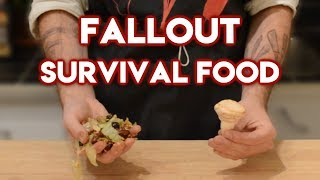 Binging With Brodish - Fallout Survival Recipes |8 Bit Brody|