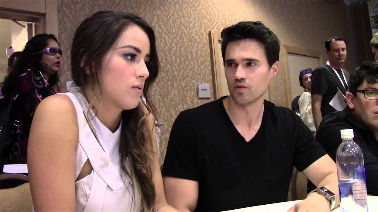 brett dalton and chloe bennet relationship quiz