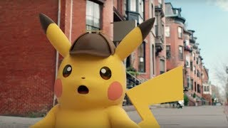 Big Actors Wanted For Detective Pikachu Movie
