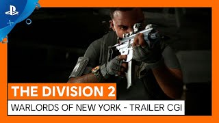 The division 2 :  bande-annonce VF
