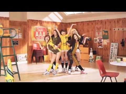 Girl's Day(걸스데이)_Twinke Twinkle(반짝반짝) Teaser