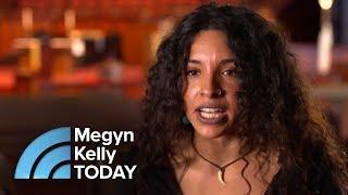 Woman Tells Megyn Kelly How She Was Trafficked By College Professor | Megyn Kelly TODAY