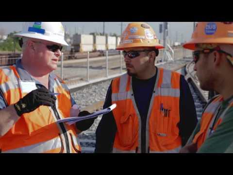 Denver Eagle P3 Commuter Rail Line
