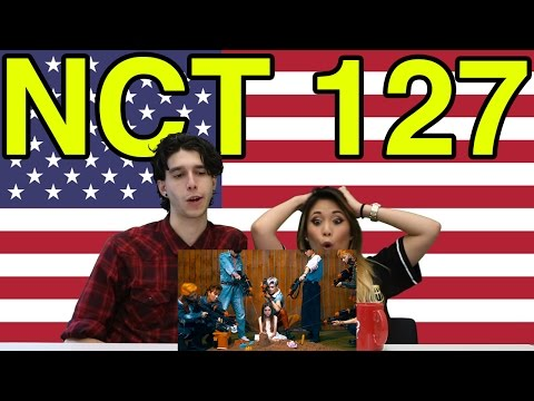 Fomo Daily Reacts To NCT 127