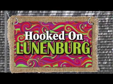 Hooked On Lunenburg Three