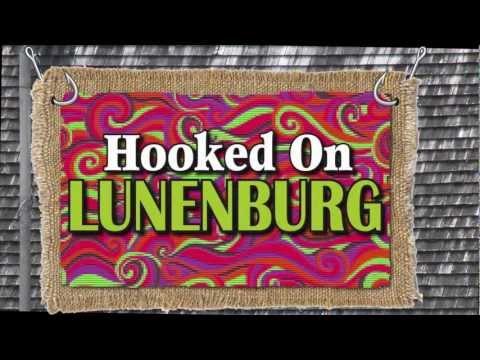 Hooked On Lunenburg Three