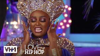 Jojo & Amara Are Not Over Their Beef w/ Jessie Woo | Love & Hip Hop: Miami