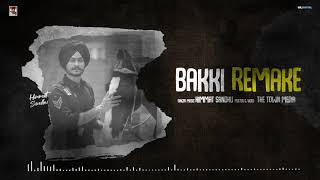 Bakki Remake – Himmat Sandhu