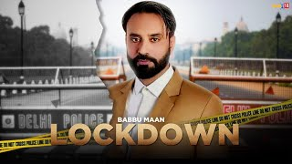 Lockdown – Babbu Maan