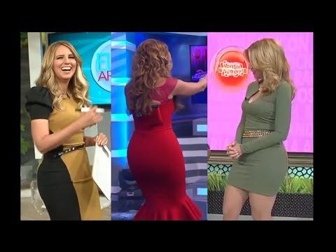 Raquel Bigorra: 3 Vestidos