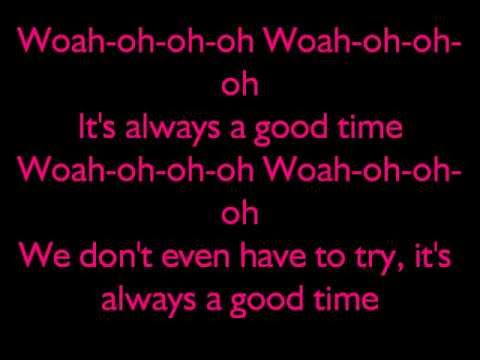 Baixar Good Time  -Owl City ft. Carly Rae Jepsen Cover by Alex Goot!!!!♥ Lyrics