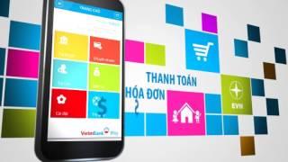 Ứng dụng iPay Mobile App - VietinBank