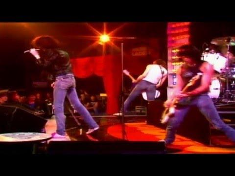 Baixar The Ramones (Musikladen 1978) [18]. Listen To My Heart