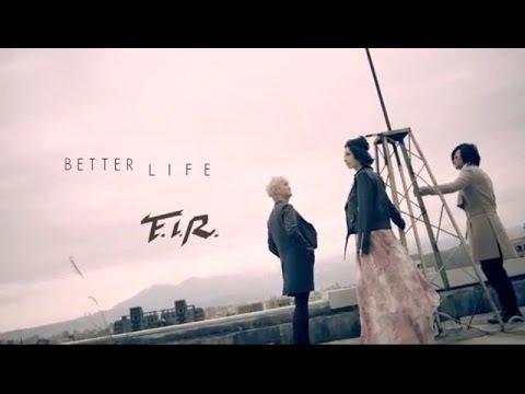 飛兒樂團 F.I.R. - Better Life (華納official 高畫質HD官方完整版MV)