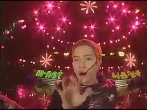 K-POP 1999년 NRG 페이스