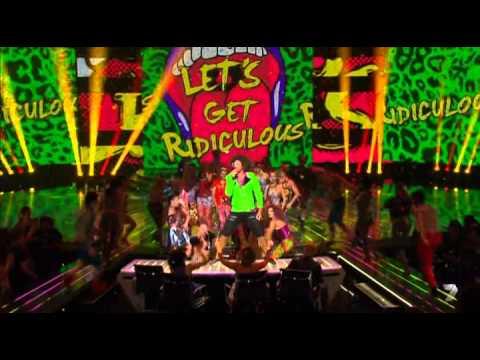 Baixar RedFoo - Let's Get Ridiculous - X Factor Australia 2013 - Top 10 - Live show 3 [FULL]