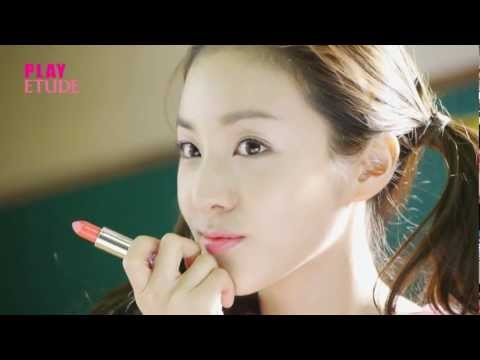 Making of ETUDE / Kiss Note_2012 / Directors Edition / 에뛰드 키스노트 메이킹 2012