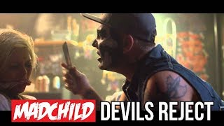 """Madchild """"Devil's Reject"""" (Official Music Video)"""