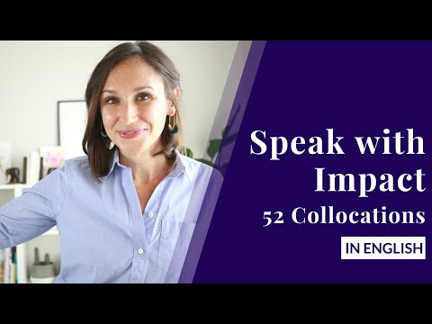 52 Collocations to Speak with Impact — Using Intensifying Adjectives in English