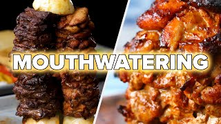 5 Delicious Kebabs You Can Make At Home • Tasty