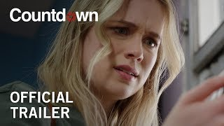 Countdown | Official Trailer [HD] | In Theaters October 25, 2019