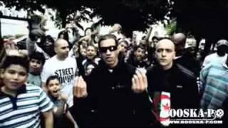 Street lourd ft lim demon one selim du 94 boulox - la danse des leursdea - 2009