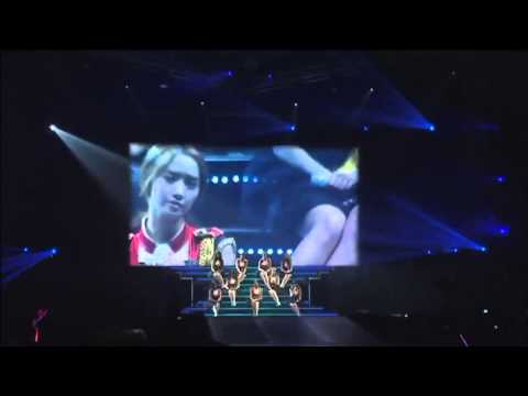 [DVD] SNSD - Complete (MR Removed+Chi-Eng subs) - 2011 Girls' Generation Tour