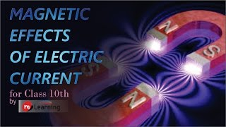 Magnetic Effects of Current for X Standard & NTSE