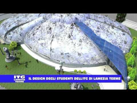 ITG LAMEZIA TERME - INDIRIZZO C.A.T. Costruzioni Ambiente Territorio