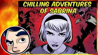 Chilling Adventures of Sabrina (EVIL Witch's Version) - Complete Story