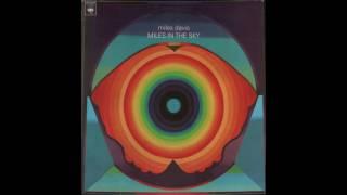 Miles Davis - Miles In The Sky (1968) full album
