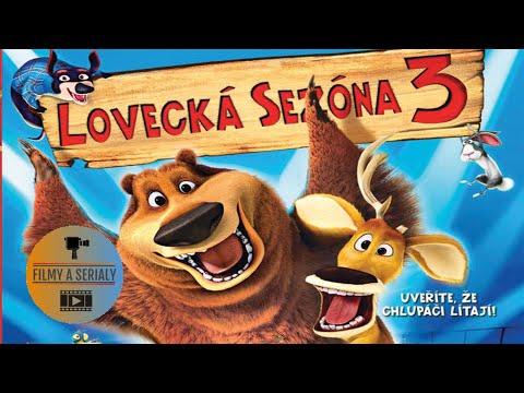Lovecká Sezóna 3 - celý film