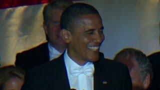 Raw Video: Watch President Obama's Al Smith dinner speech