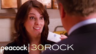 30 Rock – Mean Liz