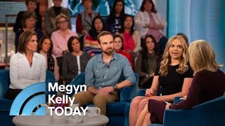 Brother Helps Diagnose Sister With Rare Guillain-Barré Syndrome | Megyn Kelly TODAY