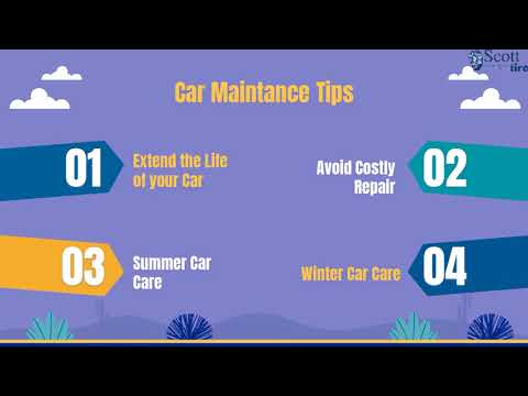 The Best Car Maintenance Tips