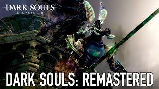 Dark Souls: Remastered - Pre-Order Trailer