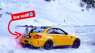 I CRASHED MY BMW M2 TWICE IN ONE DAY... *ALEX CHOI*