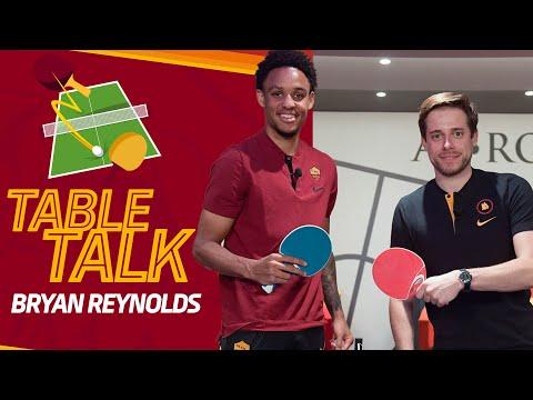 VIDEO - Reynolds: