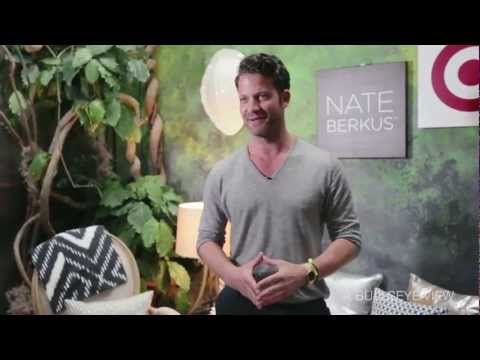 Nate Berkus Reveals His New Home Collection at Target - YouTube