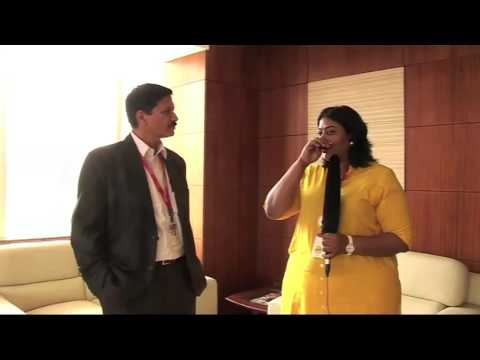 Live, Work, Play – The Tech Mahindra Way with Sharat Kumar