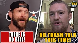 Donald Cerrone DENIES feud with Conor McGregor, Bisping on his relationship with Conor, Askren