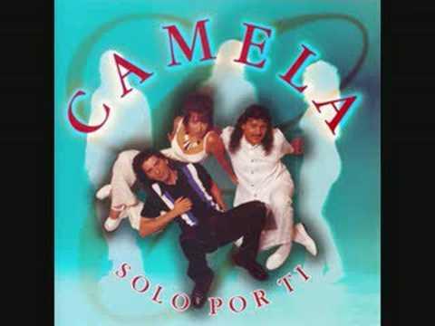 camela sólo por ti (sólo por ti 1998)