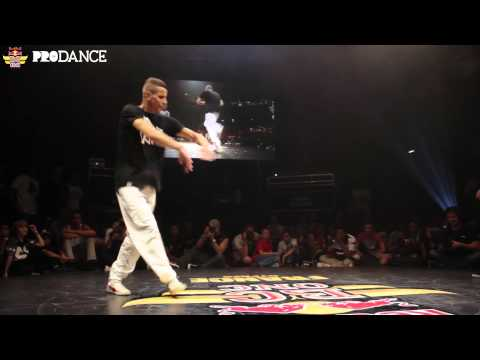 Baixar Red Bull BC One France Cypher 2014 QUARTER FINAL | Tony B vs Noé