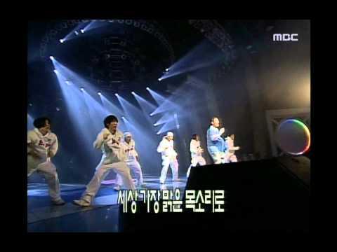 Steve Yoo - Love song, 유승준 - 연가, Music Camp 20000129