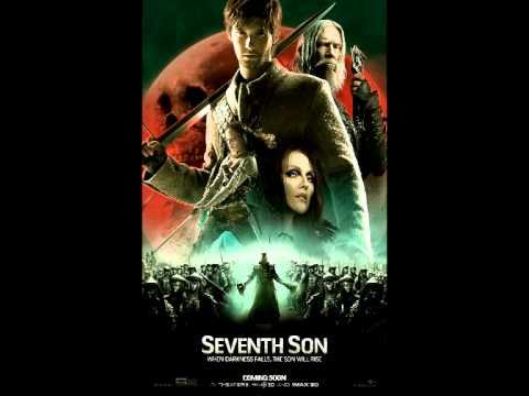 Marco Beltrami: SEVENTH SON (2014)